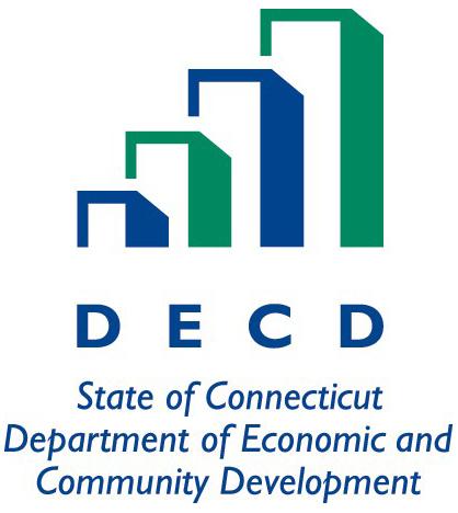 DECD logo