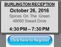 Burlington Info