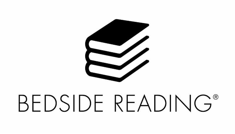 Bedside Reading Logo