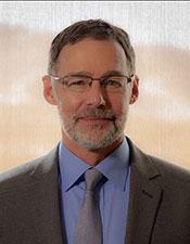 Head shot: JC Norling, Dean of CMC Steamboat Springs