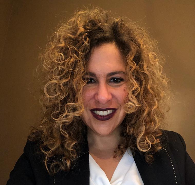 Nicole Mintz