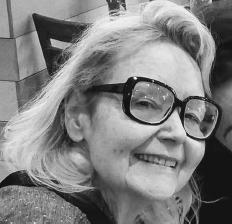Nancy Tappan, SUP deceased student