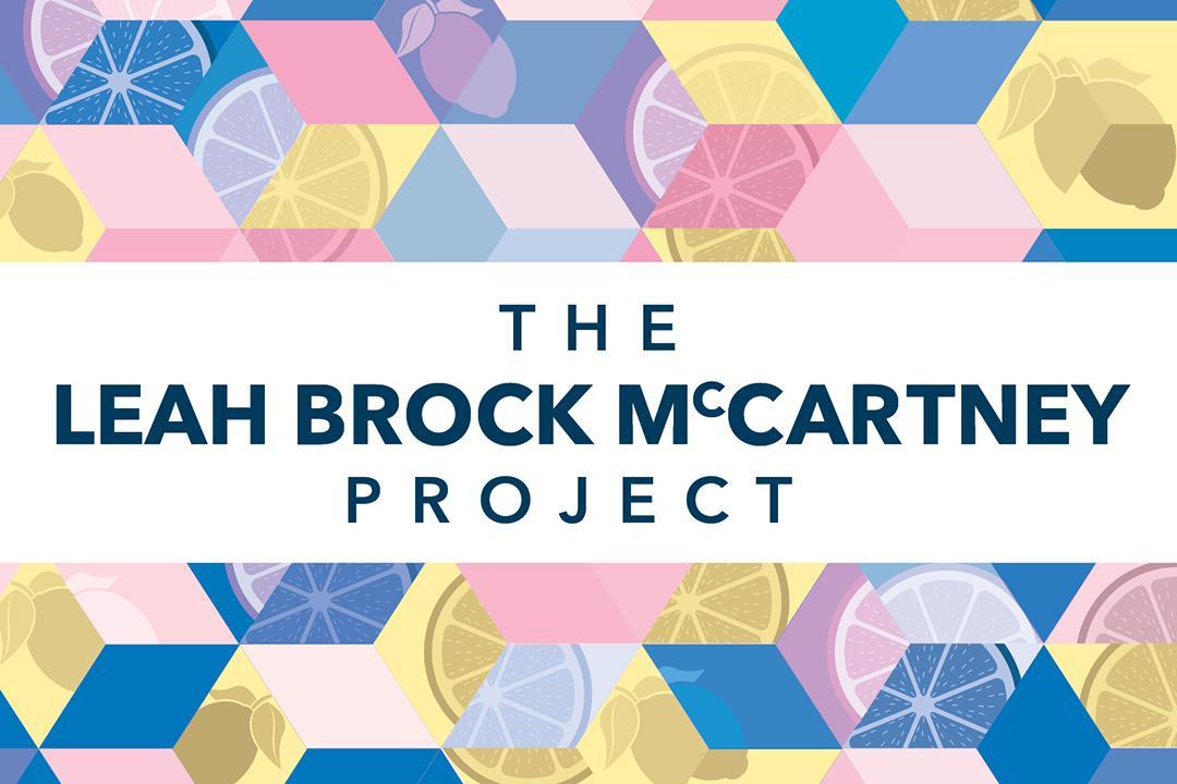 The Leah Brock McCartney Project
