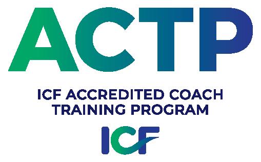 ACTP, ICF Certified Coach Training Program ICF