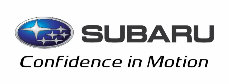 Subaru logo 1