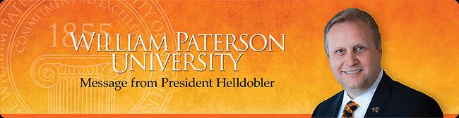 President Helldobler