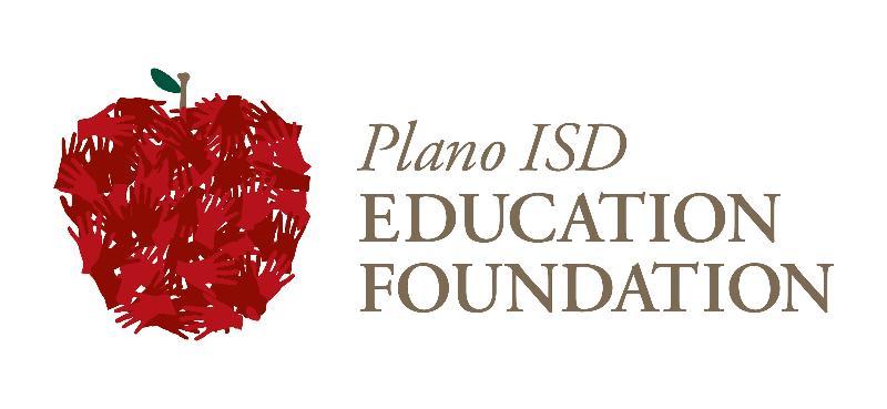 Your November 2016 Plano ISD Education Foundation Newsletter