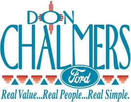 Don Chalmers Ford logo