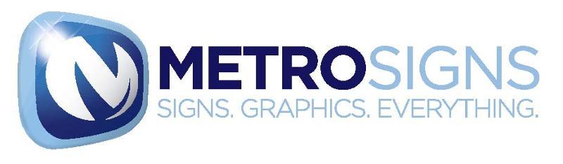 Metro Signs