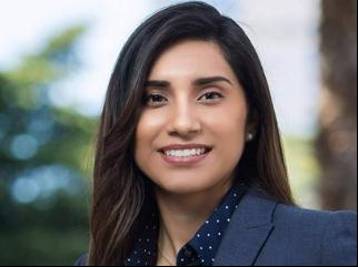 Assemblywoman Sabrina Cervantes CA