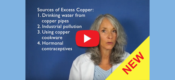 copper toxicity video