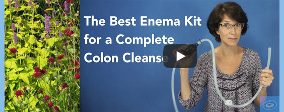 best home colon cleanse kit
