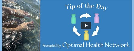 Tip of the Day Videos