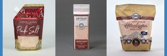 Himalayan salt for colon cleansing and fasting