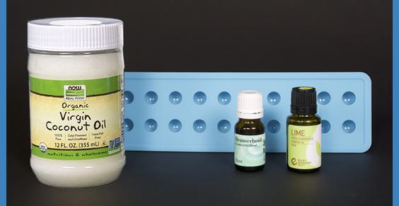 Hemorrhoid Suppository Kit
