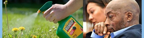 carcinogens in herbicides