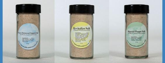 discounted enema salt