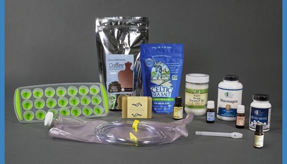 Candida Yeast Balance Kit