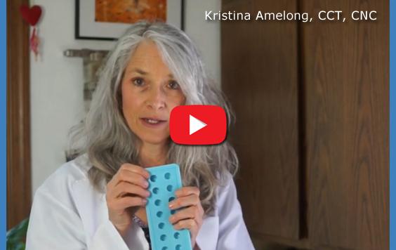 Kristina Amelong_ CCT_ CNC