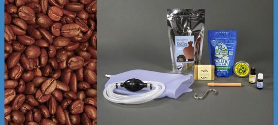 coffee enema instructions