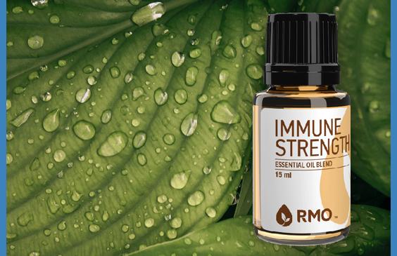 Immune Strength EO Blend