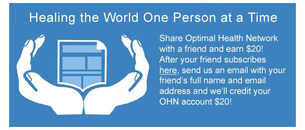 OHN newsletter