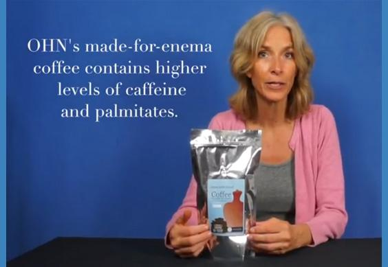The Therapeutic Benefits of Made-for-Enema Coffee