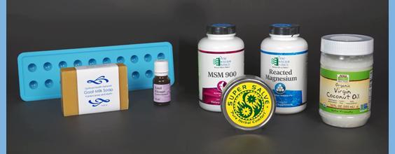 anal fissure essentials kit