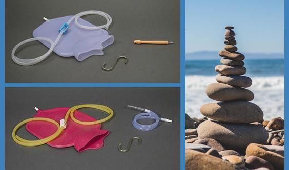 Easy Home Enema Kits