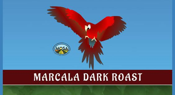 Marcala Dark Roast