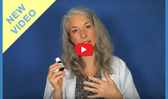 essential oil suppository video