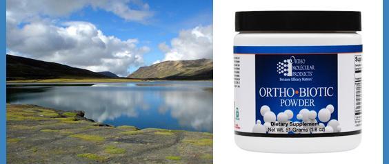 Ortho Biotic Powder