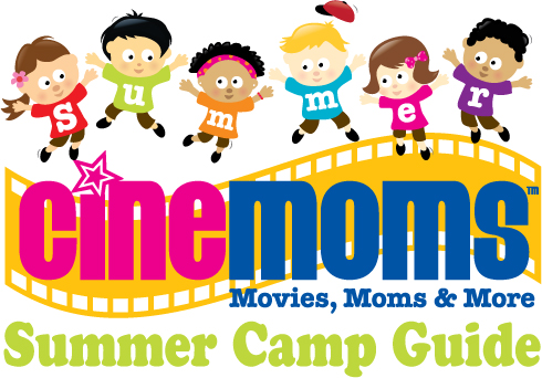 CineMoms Summer Camp Guide