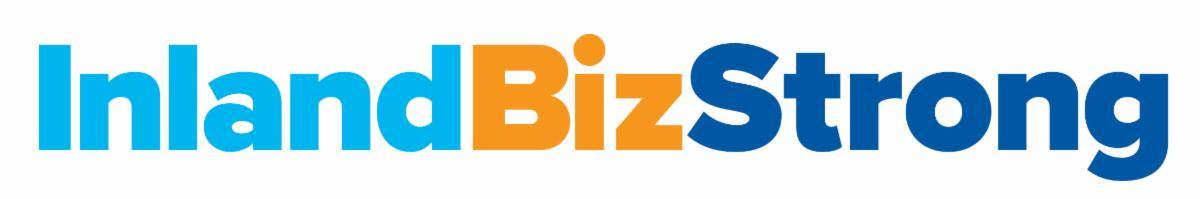 InlandBizStrong logo
