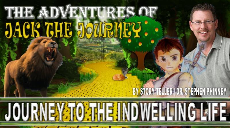 Jack the Journey Children_s Series