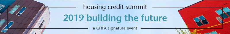 chfa enews - tax credit