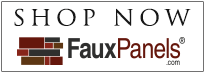 Shop Now at FauxPanels.com
