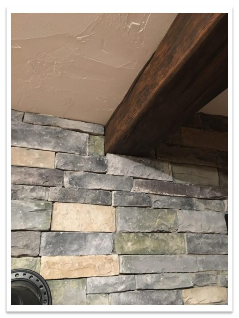 Custom Timber beam