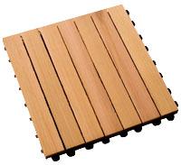Deck square