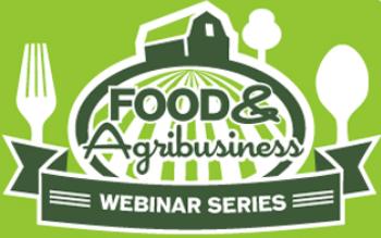 food and agribusiness webinar series