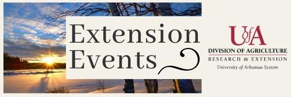 Extension Events Logo