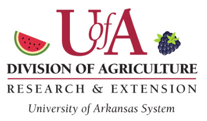 University of Arkansas System Division of Agriculture Cooperative Extension Service logo