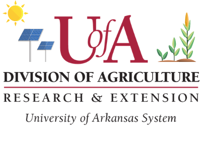 UA System Division of Agriculture Research & Extension Logo