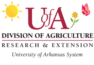 University of Arkansas System Division of Agriculture Research & Extension Logo
