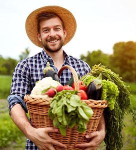 Produce Farmer