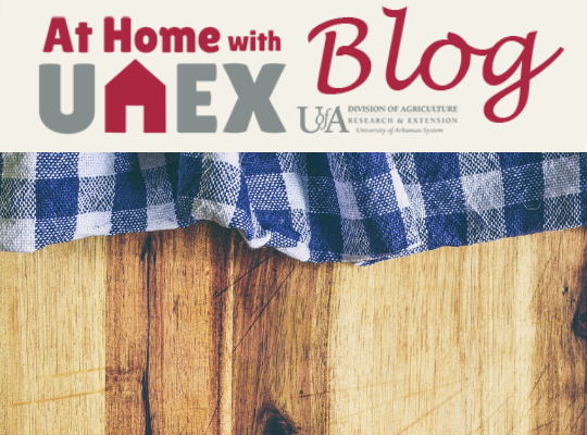 At Home with UAEX Blog Graphic