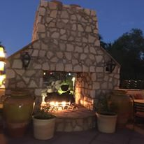 Cuistot Restaurant on El Paseo in Palm Desert Open for Beautiful Patio Dining