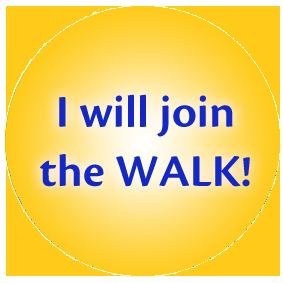 Register for the WALK