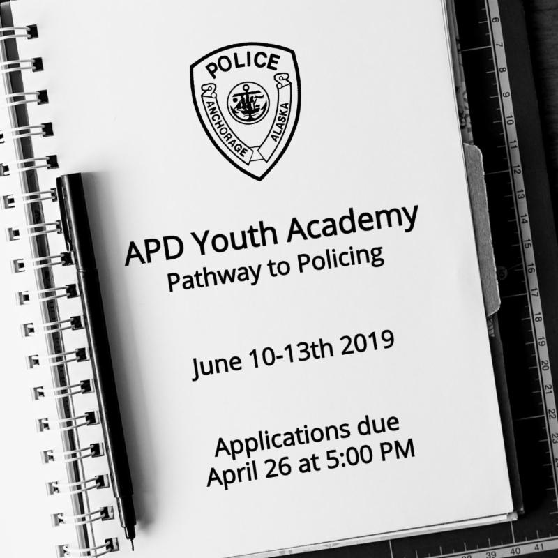 APD Youth Academy