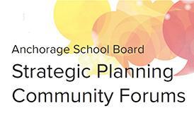 School Board community forum